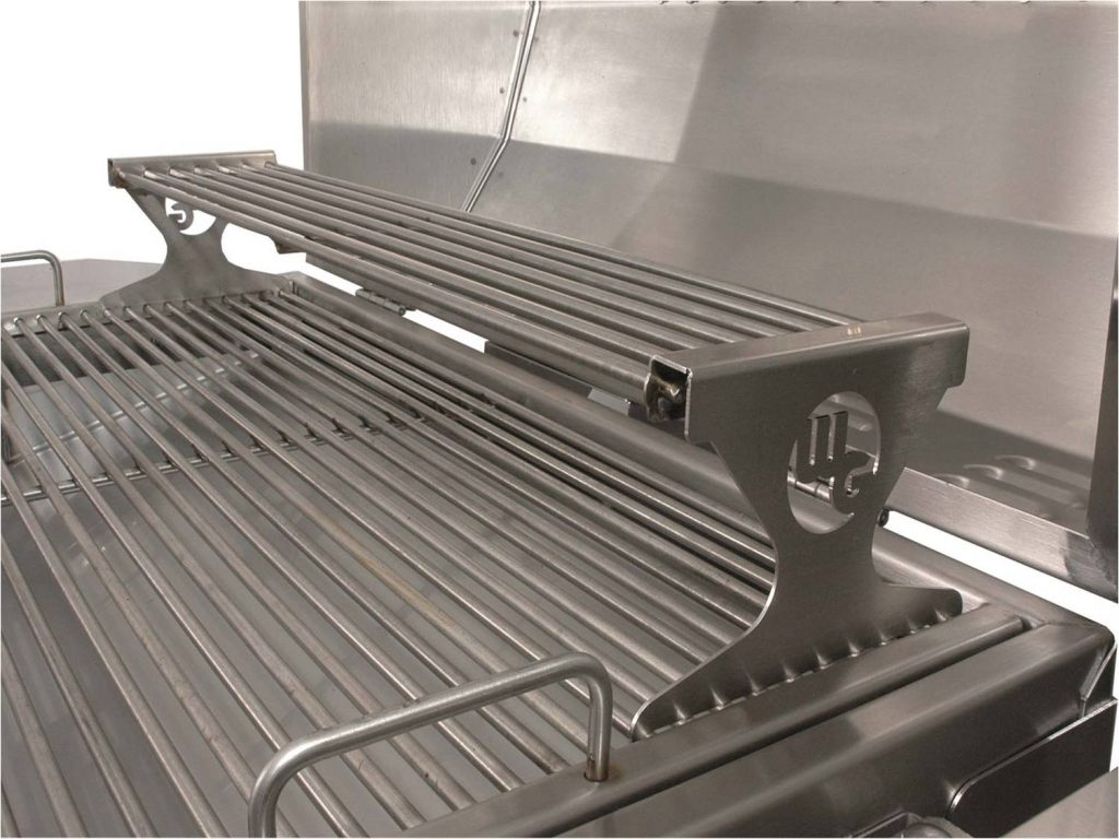 Drop in gas grills for outdoor kitchens wilmington grill for Gasgrill fur outdoor kuche